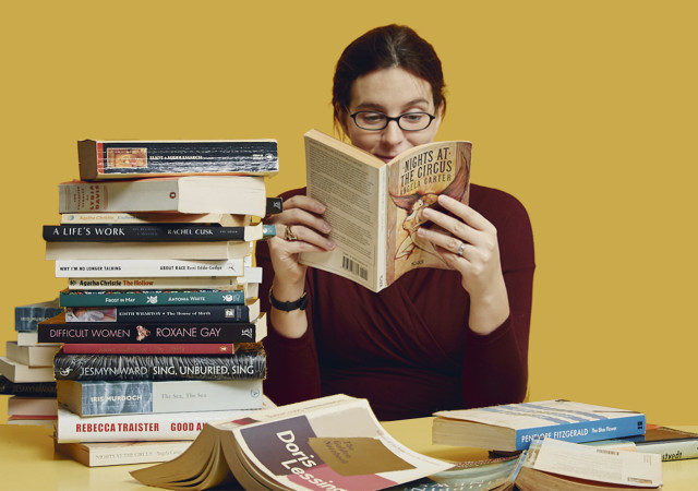 Tips for Choosing and Reading Books you'll Actually Enjoy