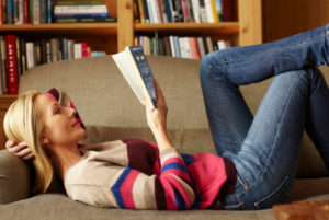 Active Reading: How NOT to fall ASLEEP while Reading