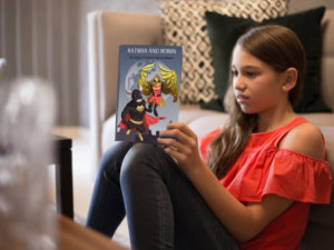 5 Great Tips For helping your child to read